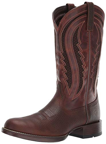 nttek Western Boot Copper Penny Size 11.5 M Us ()