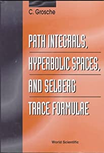 Path integrals, hyperbolic spaces, and Selberg trace formulae C. Grosche
