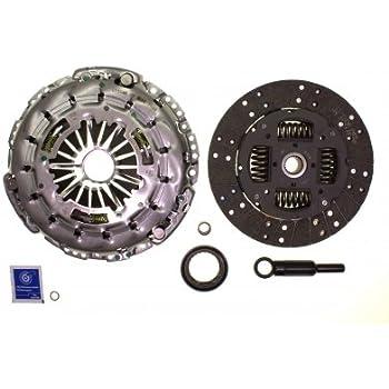 Sachs K70313-01 Clutch Kit