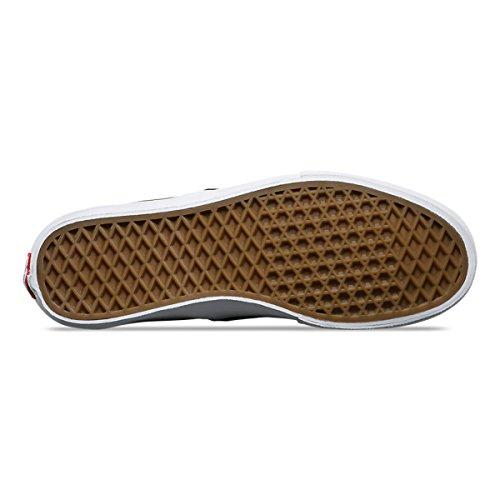 Men Shoes Pro Skate Skate blanco Slip Blanco Vans On Shoe E7xw6RxHq