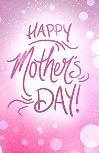 graphic regarding Happy Mothers Day Printable Card referred to as Joyful Moms Working day!: An lengthier illustrated substantial print