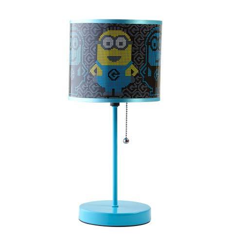 (Universal WK430196 Minions Stick Lamp, 15