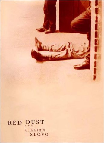 Red Dust: A Novel pdf