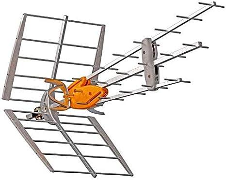 Antena UHF LTE C21/48 DATHD BOSS TECH: Amazon.es: Electrónica