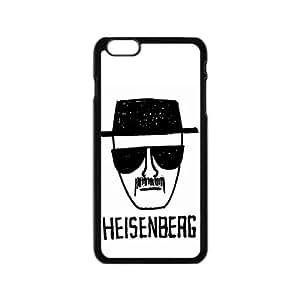 NICKER Heisenberg Cell Phone Case for Iphone 6