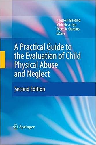 Descargar Elitetorrent En Español A Practical Guide To The Evaluation Of Child Physical Abuse And Neglect PDF Gratis Sin Registrarse