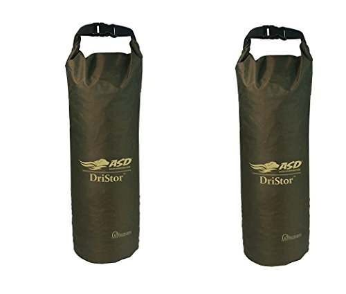 Avery Sporting Dog DriStor Vacationer DuraMax 20lb, 40 lb Dog Food Bag by Avery Outdoors Inc