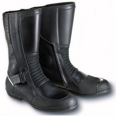 BMW Motorrad Protouring 2 Motorcycle Boots Mens 45 / 11.5
