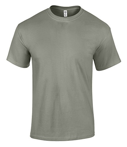 Have It Tall Men's Slim Fashion Fit T Shirt Heather Graphite X-Large Tall (Slim Tall Clothing)
