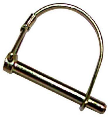 Speeco S070938zbu Pto Lock Pin 1//4 X 1-3//4 Bag Special Products Co P7938ZBU