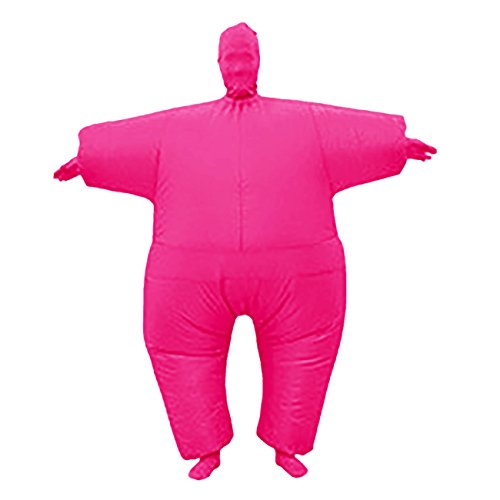 THEE Inflatable Sumo Wrestler Costumes for -