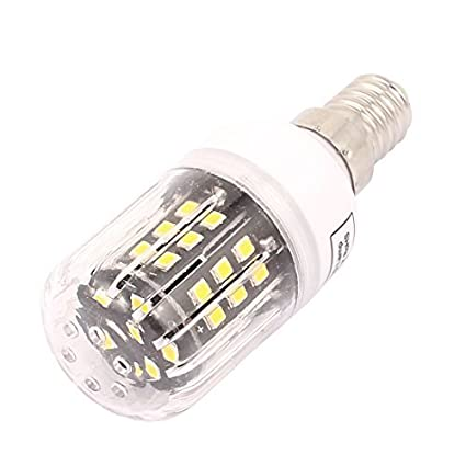 eDealMax AC110V 3W 42 x 2835LED E14 bulbo del maíz de luz de lámpara ahorro de