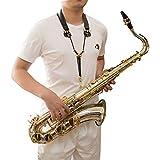 adorence Premium Saxophone Neck Strap