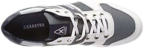 clearance recommend get to buy cheap online Gaastra Men's Hatch NYL Trainers Multicolour (Light Grey-navy 0273) get authentic for sale cheap sale collections buy sale online TVhTEehOV