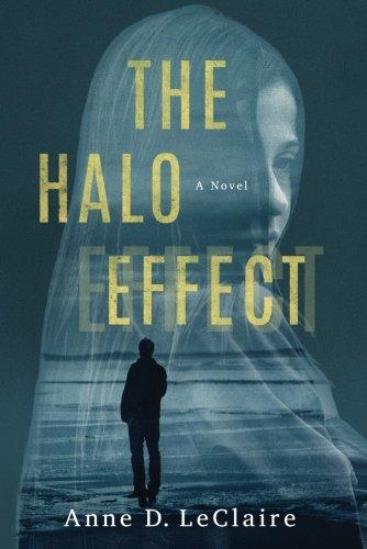 The Halo Effect: A Novel [Anne D. LeClaire] (Tapa Blanda)
