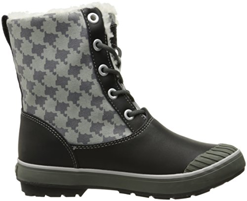Elsa Boot WP Hounds Tooth