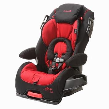 Amazon.com : Safety 1st Alpha Omega Elite Convertible Car Seat ...