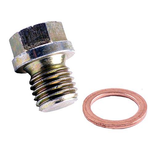 Beck Arnley  016-0093  Oil Drain Plug
