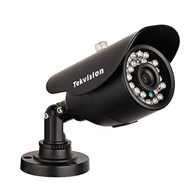 Tekvision Bullet Camera