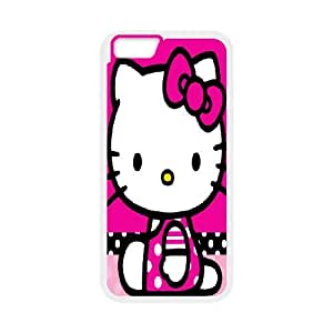 Personalized Creative Hello kitty For iPhone 6,6S 4.7 Inch LOSQ292988