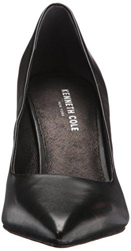 Kenneth Femme Cole Black Margaux Escarpins pewter vqvYrwC