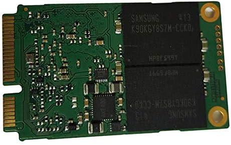 Original 512GB mSATA SATA III PM851 SSD Mini SATA Solid State Drive (Bulk, No Retail Packaging)