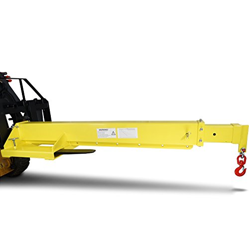 Titan Forklift Mobile Lifting capacity product image