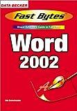 Word 2002, Udo Bretschneider, 1585071102