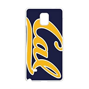 California Golden Bears Phone Case Cover for Iphone 5/5S
