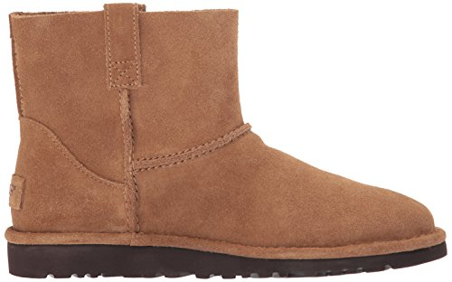 chestnut Marrón UGG MINI UNLINED 1017532 Botas CLASSIC YFqpXCn