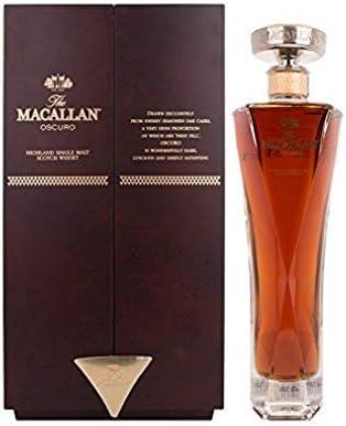 The Macallan Whisky Oscuro Luxe - 700 ml