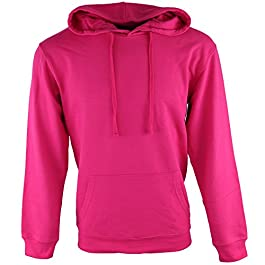 Adults Mens Ladies Heavy Blend Hoody Hoodies Jumper Small to XXL Several Colours