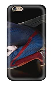 Special Design Back The Amazing Spider-man 58 Phone Case Cover For Iphone 6