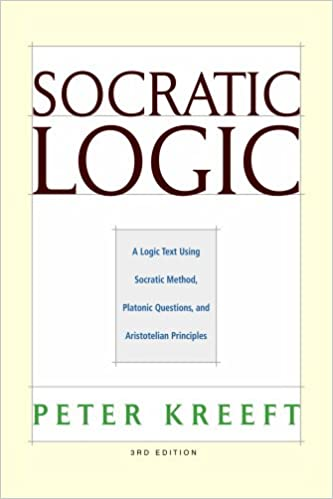 socratic method of teaching examples