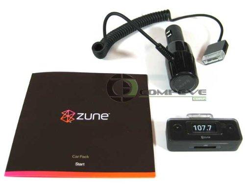 UPC 608938281739, Microsoft Zune Car Pack Genuine Original-Bulk Packaging