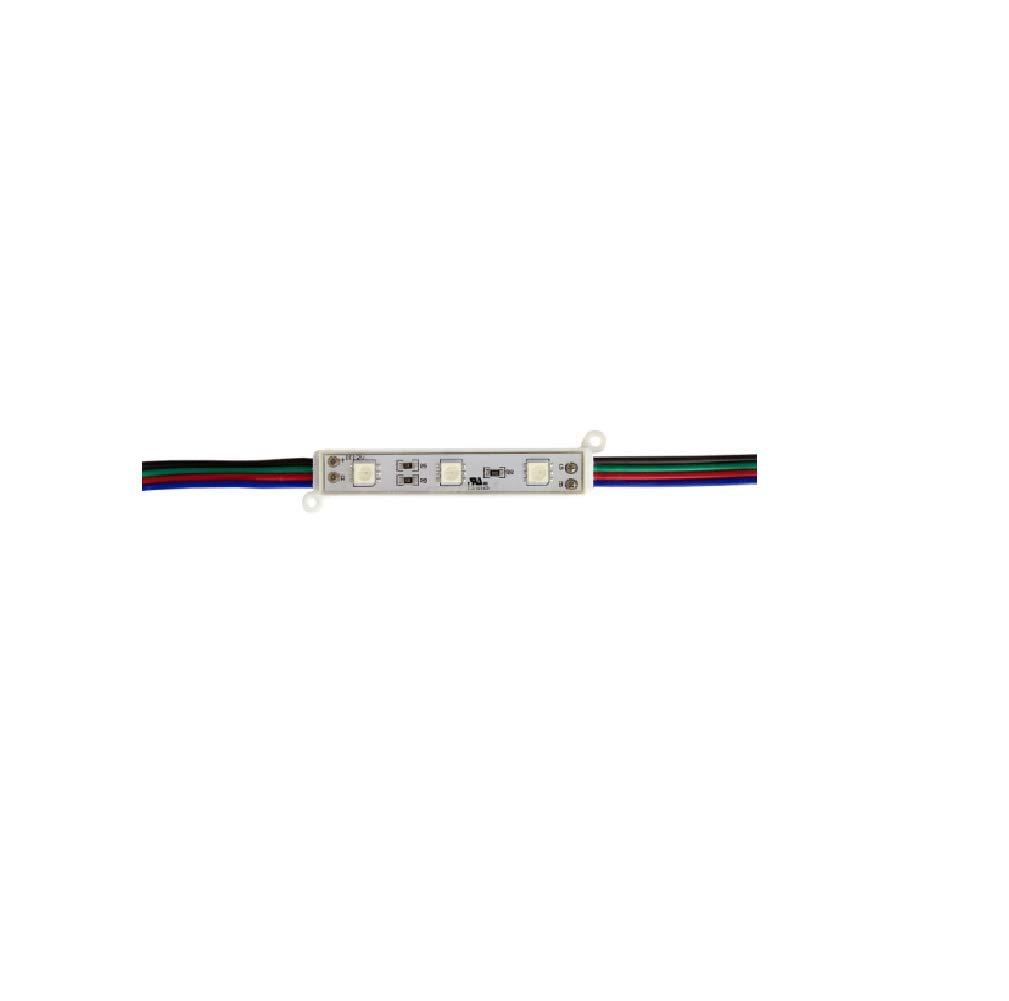Diode LED TrioBright RGB LED Module RGB 0.72W
