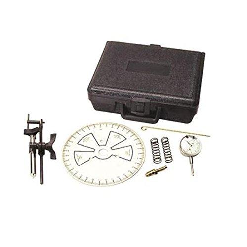 Wheel Parts Camshaft - Budget Camshaft Degree Wheel Kit
