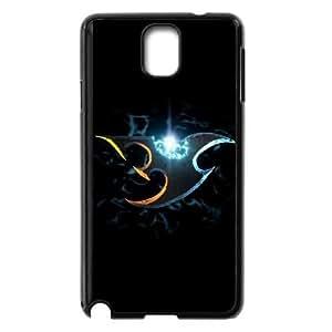 Samsung Galaxy Note 3 Cell Phone Case Black Starcraf 2 Protoss NF6025755
