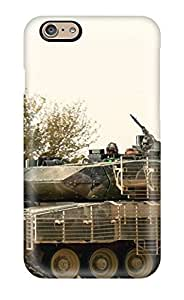 Durable Tank Back Case/cover For Iphone 6