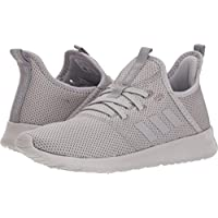 adidas Women's Cloudfoam Pure Grey Three/Light Granite/Grey Two/Winter Neoprene 11 M US M