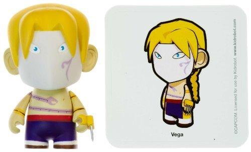 Vega: Street Fighter x KidRobot ~3