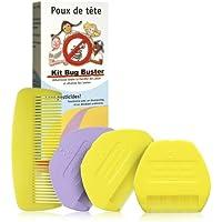 ADIEU LES POUX Kit Anti-Poux -