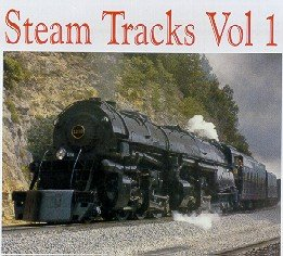 Steam Tracks Volume 1 [Audio CD] - Va In Stores Roanoke