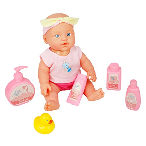 Cute doll for young girls