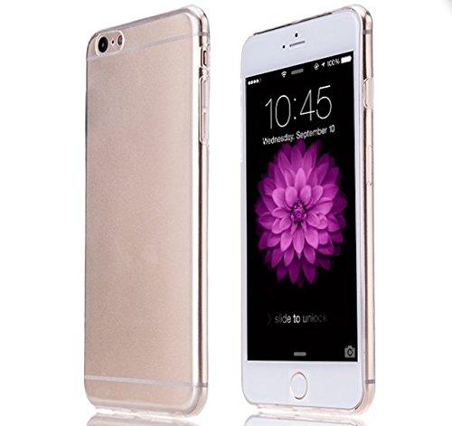 Ultra Slim Transparent iPhone 6/6s Protective Case (No Color)