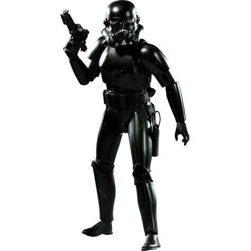 Star Wars Blackhole Stormtrooper [1/6 Scale] -