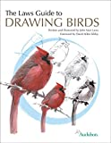 img - for The Laws Guide to Drawing Birds book / textbook / text book