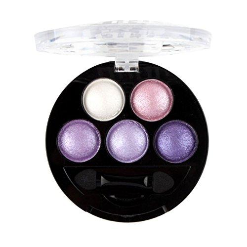 Binmer UBUB Professional Eyes Makeup Pigment Eyeshadow Eye S
