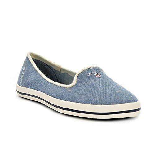 14578594 37 Heaven Sneaker G566 New Gant Vintage Blue pAqvHOnxw