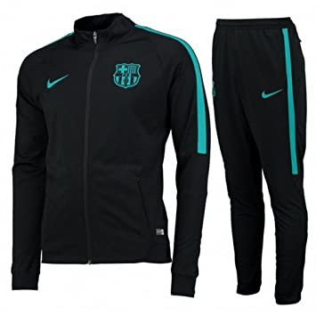 Nike 810058-014 Chandal Fútbol Club Barcelona df7d7126a97ba